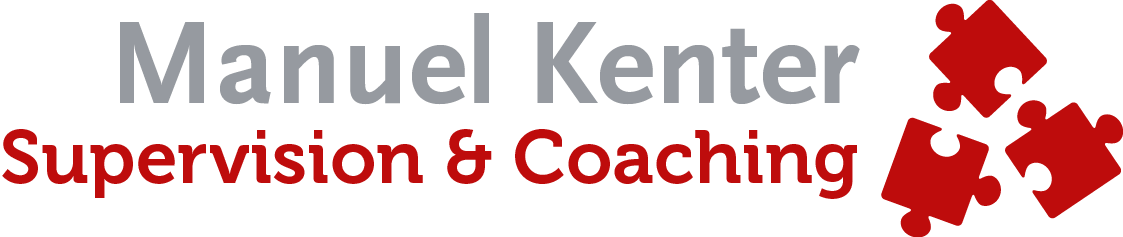 Manuel Kenter – Supervisor und Coach